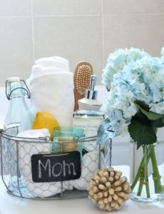 Need a few ideas for that perfect Mother's Day gift? Check out these 5 last minute gift ideas that will be a special way of saying thank you.