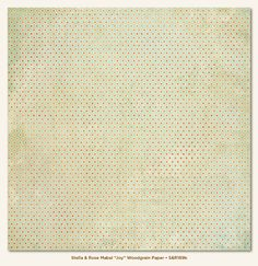 Papier 30x30cm – My Mind's Eye – Stella  Rose – Mabel – Joy – Woodgrain – 189 Na-Strychu