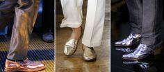 Men's Spring 2014 Trends | Men's Footwear Trends; Spring/Summer 2013 | Fashion Trends 2014 ...