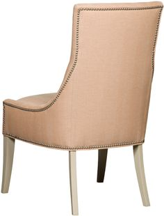 Shop For Vanguard Liz Chair, V368 CH, And Other Living Room Chairs At  Vanguard Furniture In Conover, NC. Fabric And Leather.
