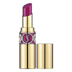 Yves Saint Laurent Rouge Volupte Shine - 19 Fuchsia In Rage 4.5g/0.15oz * This is an Amazon Affiliate link. To view further for this item, visit the image link.