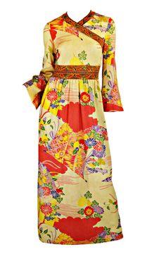 Dress    Goldworm, 1970s
