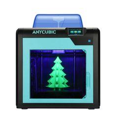 ANYCUBIC 3D Printer 4Max Pro/4Max Price: $ 404.20 & FREE Shipping #3dprinters #3dprintersshop #3dprinterstuff #teknokave #gadgetslovers Cheap 3d Printer, 3d Printer Kit, Fused Deposition Modeling, Modular Design, Sd Card, Diy Kits, Consumer Electronics, Software, 3d Printing