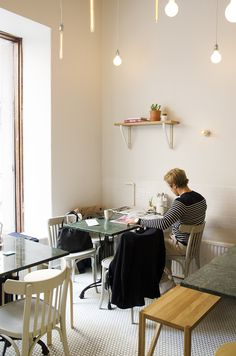 breakfast all day long – hello darling, punavuoren kuuma ravintolatulokas - Love Da Helsinki | Lily.fi