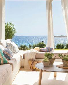 38 Airy Beach Home Decor Ideas – Captain Decor