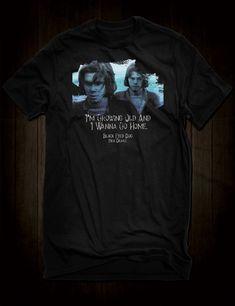 db317e2d1 Nick Drake Black Eyed Dog T-Shirt - Small