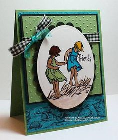 Nesties and the Seaside using Stampin Up Seaside Sketches