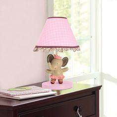 Summer Infant - Tu Tu Cute Lamp