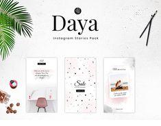 "Check out new work on my @Behance portfolio: ""Daya"" http://be.net/gallery/67686721/Daya"