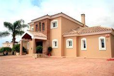 Villa for Sale in Mijas Golf, Costa del Sol