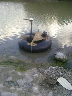 My One Man Fishing Boat - Boat Design Forums