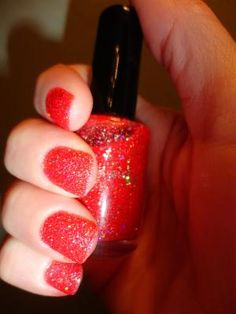 Rouge Dragon CustomBlended Nail Polish by parissparkles on Etsy Dragon Nails, Raspberry, Nail Polish, Nail Art, Etsy, Red, Nail Polishes, Polish, Nail Arts