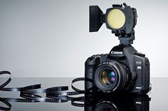 DSLR video: a beginner's guide to shooting HD