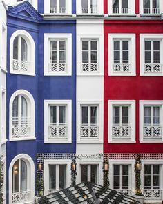 Brèves de Voyages : Février 2016 - Le 34B : hommage à l'art de vivre français Travel News : February 2016 - The 34B: a tribute to French lifestyle @plumevoyage © DR   www.astotel.com/34B #astotel #france #paris #hotel34b #hotel #design #contemporain #brevesdevoyage #travelnews #plumevoyage