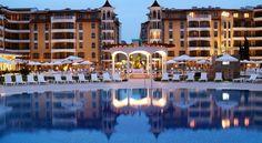 14 Tage am Sonnenstrand in Bulgarien inklusive Flug, Transfer & Apartment am Strand ab 361 € - Urlaubsheld | Dein Urlaubsportal
