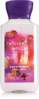 Twilight Woods Travel Size Body Lotion - Signature Collection - Bath & Body Works