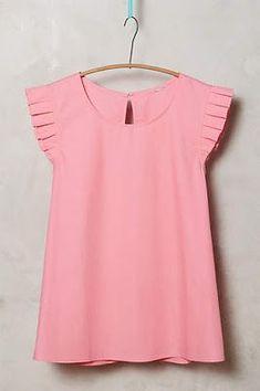 Blouses for Women Blouse Styles, Blouse Designs, Minimalist Fashion, Dress To Impress, Blouses For Women, Ideias Fashion, Fashion Dresses, Cute Outfits, Womens Fashion