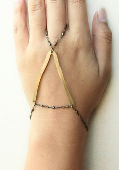 This jewelry line is amazing.