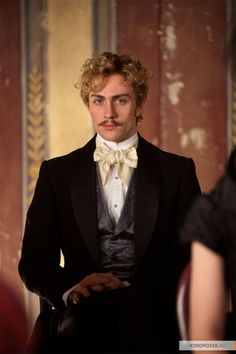 New Images From Joe Wright's 'Anna Karenina' Starring Keira Knightley, Aaron Johnson & More | The Playlist