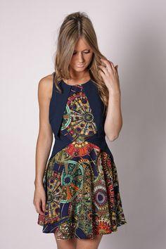 colette pattern dress