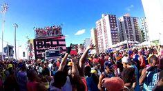 BELL MARQUES BLOCO CAMALEÃO BARRA-ONDINA CARNAVAL DE SALVADOR 2016