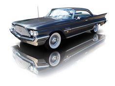 1960 Chrysler Saratoga Two Door Hardtop Chrysler Saratoga, V8 Cars, Chrysler Cars, Kustom, Car Pictures, Muscle Cars, Classic Cars, Trucks, Showroom