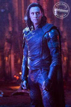 Tom Hiddleston #infinitywar