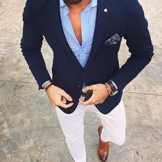 What do you think about this? #mensfashion_guide