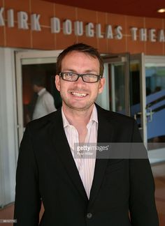 Socialite Michael Dean Shelton poses during the arrivals for the opening night performance of 'The Wake' at the Center Theatre Group's Kirk Douglas Theatre on March 28, 2010 in Culver City, California. #michaeldeanshelton #celebrities #redcarpet #playopening