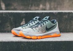 Closer look at the Nike KD8 Easy Euro. Coming 17th October.  http://ift.tt/1OIyHDY