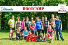 Bootcamp Apeldoorn door SpaanPT