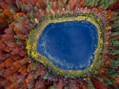 Pomerania Lake | HOME SWEET WORLD