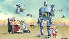 http://www.economist.com/news/leaders/21599762-prepare-robot-invasion-it-will-change-way-people-think-about-technology-rise