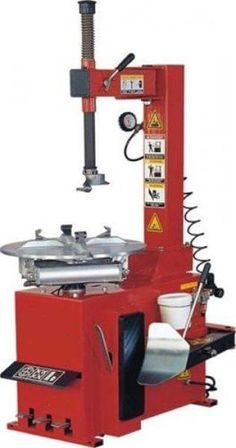Buy Tyre Changer machine from a range of largest selection of all international brands. Interequip specializes in accessories and equipment for vehicles. Wheel Alignment, Garage Design, Workshop, Tools, Atelier, Altar, Instruments, Work Shop Garage