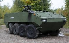 Here are the top armored personnel carriers that might resemble the Tesla truck. Musk just stated that the truck looks like one of these military vehicles. Military Gear, Military Personnel, Military Vehicles, Patria Amv, Armoured Personnel Carrier, Armored Fighting Vehicle, Panzer, Armored Vehicles, Armed Forces