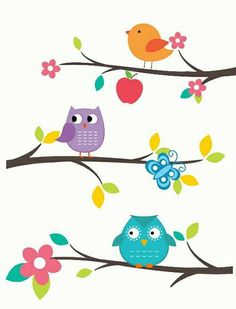 Image via We Heart It https://weheartit.com/entry/161782125/via/22479432 #blessed #love #owl #wallpaper