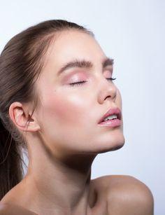 Nui Cosmetics Cream Blush for Cheek, Eyes & Lips PITITI | dekorative Naturkosmetik Schminke | Organic Beauty