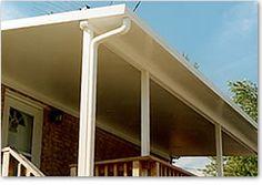 Insulated Aluminum Patio Covers
