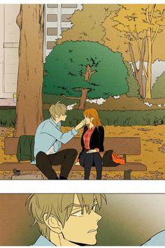Cheese in the trap. Сыр в мышеловке. Manhwa Manga, Manga Anime, Cheese In The Trap Webtoon, Dramas, Webtoon Comics, Cute Illustration, Korean Illustration, Manga Comics, Anime Couples