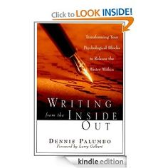 Great book for writers!
