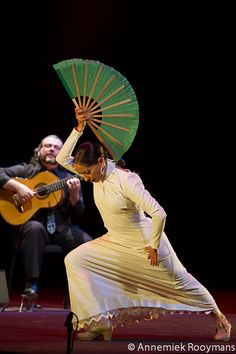 Mayte Martín & Belén Maya - Flamenco Biënnale