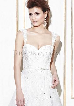 ★ lace wedding dress ★