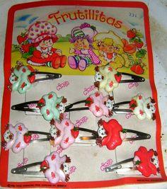 http://www.ebay.com/itm/VINTAGE-1986-STRAWBERRY-SHORTCAKE-FRUTILLITAS-10-BARRETES-CARDED-ARGENTINA-MOC-/201379434420?pt=LH_DefaultDomain_0&hash=item2ee3264fb4