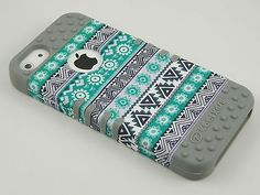 Fashion Cute Design Pattern Hard Back Case Cover Skin For Apple iPhone 5C 5 5S