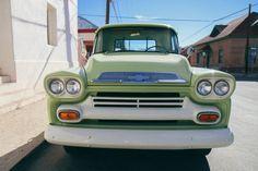 Chevy Apache | Classic Cars.