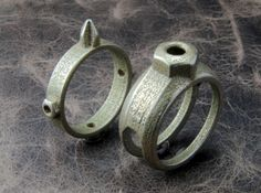 Screwdriver Ring by COVO
