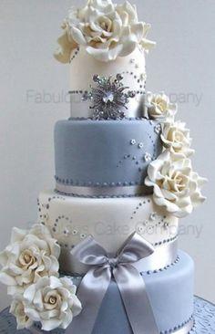 Pale Blue Wedding #2004520 - Weddbook