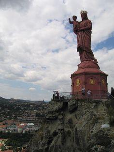 Le Puy-en-Velay5 - Le Puy-en-Velay - Wikipedia, the free encyclopedia