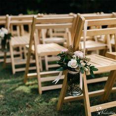 Wynajem dekoracji ślub w plenerze, krzesła, pergola, dywan, latarnie, 2 Ladder Decor, Table Decorations, Wedding, Valentines Day Weddings, Weddings, Marriage, Dinner Table Decorations, Chartreuse Wedding