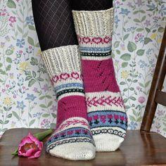 Tribute to Women Sock DESIGN: Linda Brodin Designer Socks, Women, Fashion, Moda, Fashion Styles, Fashion Illustrations, Woman